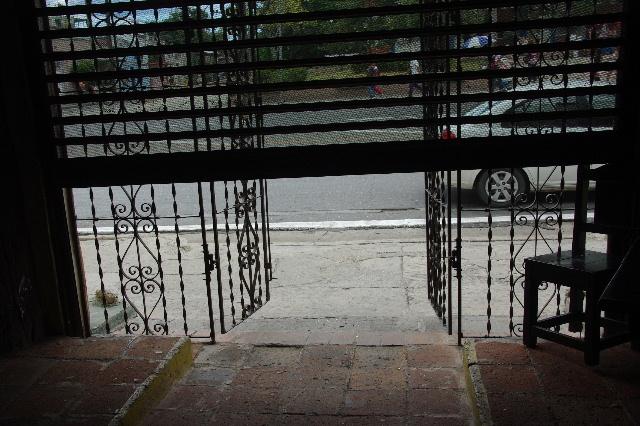 キューバ (71) レストラン El Barracon で休憩。そして空港へ_c0011649_0593834.jpg
