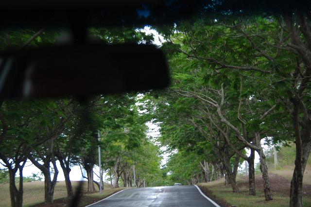 キューバ (73) サンティアゴのアントニオ・マセオ空港_c0011649_15575039.jpg