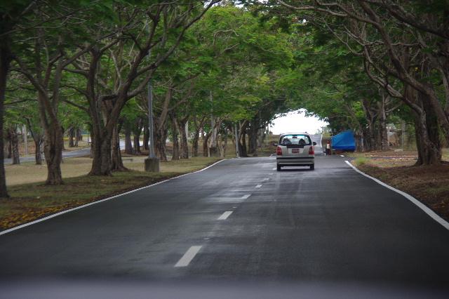 キューバ (73) サンティアゴのアントニオ・マセオ空港_c0011649_1559616.jpg