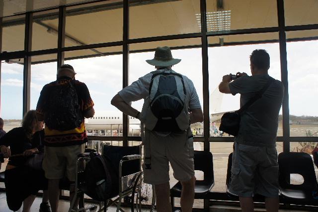 キューバ (74) サンティアゴからバラデロ、ハバナへ_c0011649_1804454.jpg