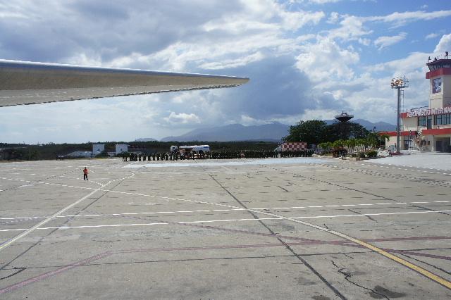 キューバ (74) サンティアゴからバラデロ、ハバナへ_c0011649_18183293.jpg