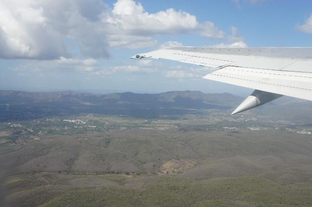 キューバ (74) サンティアゴからバラデロ、ハバナへ_c0011649_18193286.jpg