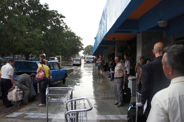 キューバ (74) サンティアゴからバラデロ、ハバナへ_c0011649_18314669.jpg