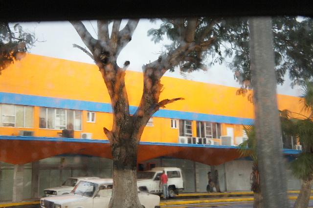 キューバ (74) サンティアゴからバラデロ、ハバナへ_c0011649_1832365.jpg