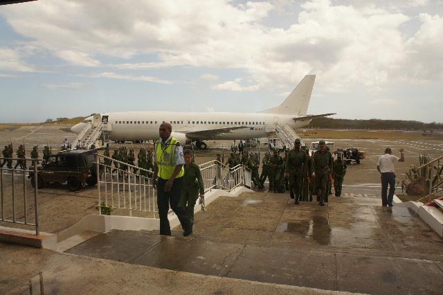 キューバ (74) サンティアゴからバラデロ、ハバナへ_c0011649_1874427.jpg