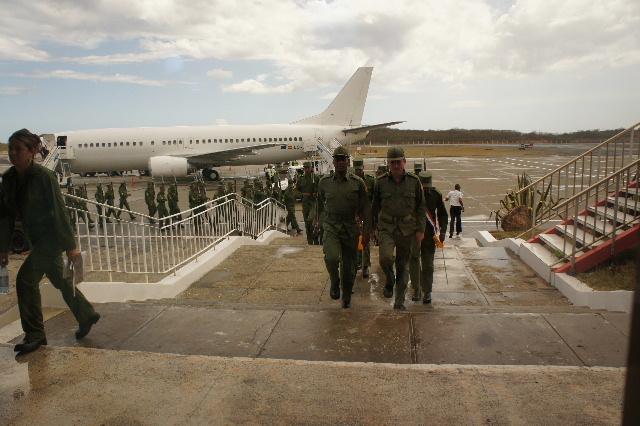 キューバ (74) サンティアゴからバラデロ、ハバナへ_c0011649_1883134.jpg