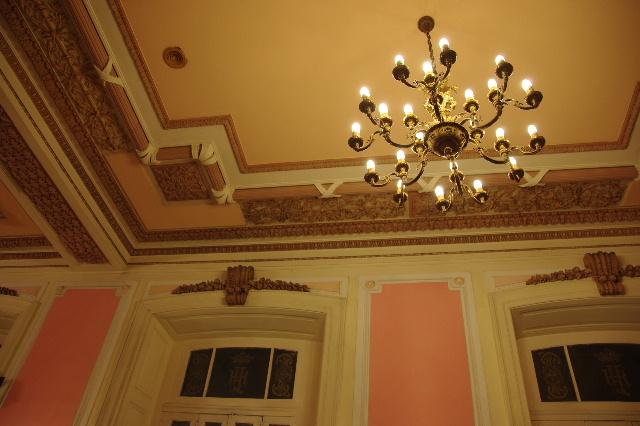 キューバ (75) ハバナのホテル・プラザ Hotel Plaza_c0011649_23173983.jpg