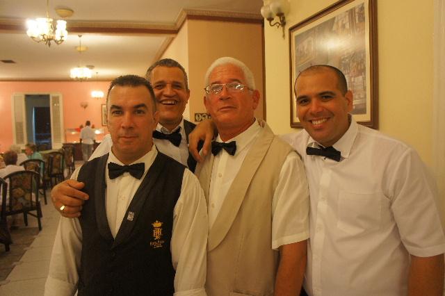 キューバ (75) ハバナのホテル・プラザ Hotel Plaza_c0011649_23304367.jpg