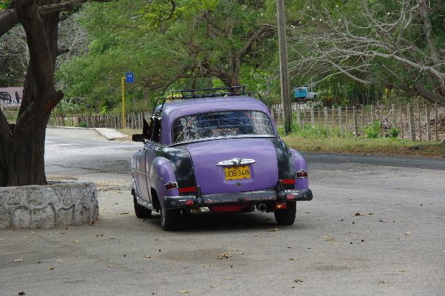 キューバ (72) 最後のサンティアゴ・デ・クーバ散策_c0011649_7353715.jpg