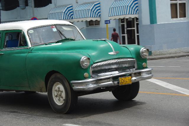 キューバ (72) 最後のサンティアゴ・デ・クーバ散策_c0011649_7364337.jpg
