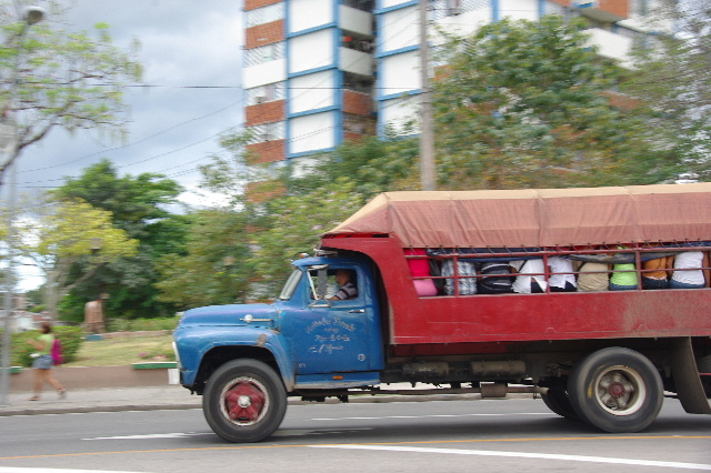 キューバ (72) 最後のサンティアゴ・デ・クーバ散策_c0011649_7385246.jpg