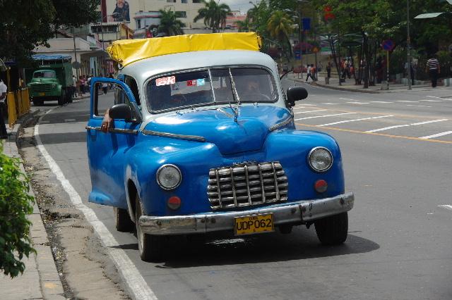 キューバ (72) 最後のサンティアゴ・デ・クーバ散策_c0011649_7411145.jpg