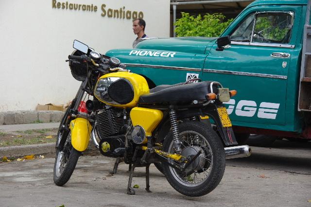 キューバ (72) 最後のサンティアゴ・デ・クーバ散策_c0011649_7421410.jpg