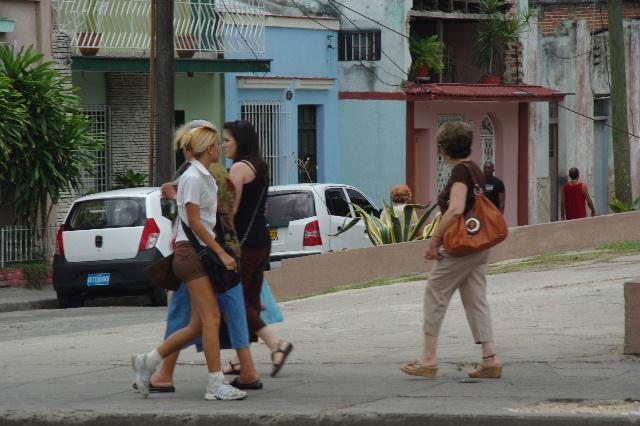 キューバ (72) 最後のサンティアゴ・デ・クーバ散策_c0011649_7432367.jpg