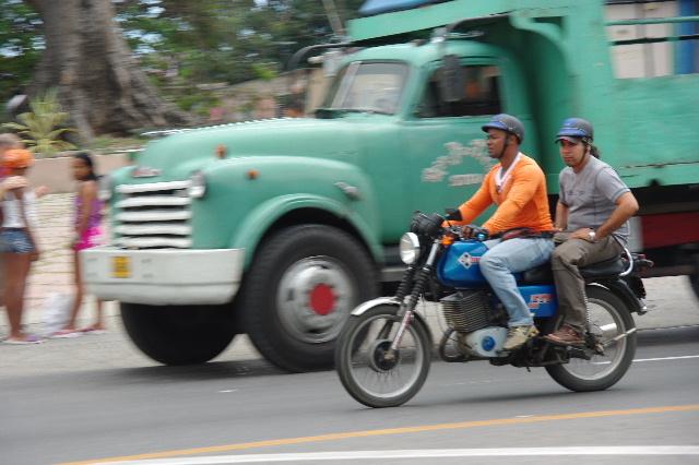 キューバ (72) 最後のサンティアゴ・デ・クーバ散策_c0011649_744881.jpg