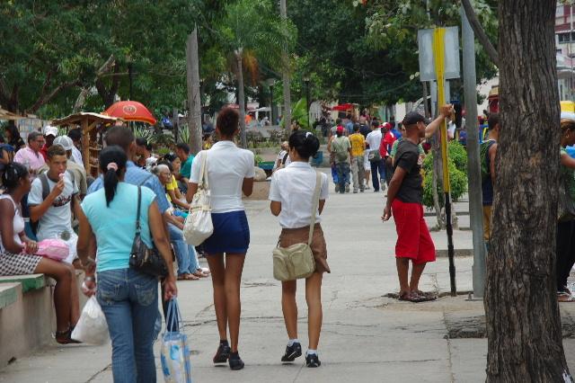 キューバ (72) 最後のサンティアゴ・デ・クーバ散策_c0011649_7455173.jpg