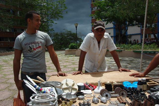 キューバ (72) 最後のサンティアゴ・デ・クーバ散策_c0011649_7471142.jpg