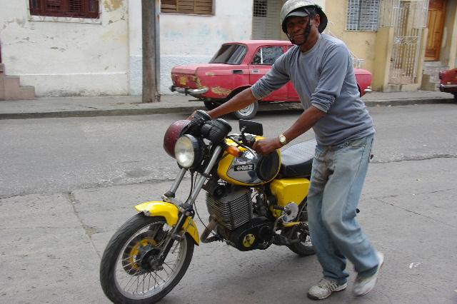 キューバ (72) 最後のサンティアゴ・デ・クーバ散策_c0011649_7554652.jpg
