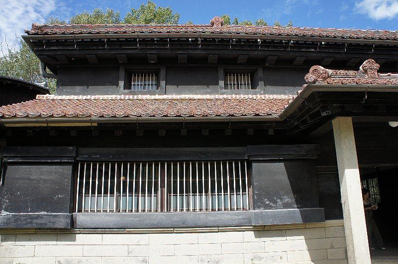 博物館明治村 安田銀行会津支店_c0112559_9144467.jpg