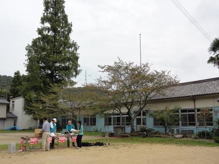 南海ハイキング⇒孝子の森を通る  by (TATE-misaki)_c0108460_1841713.jpg