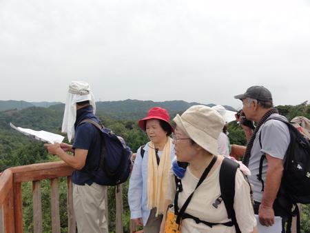 南海ハイキング⇒孝子の森を通る  by (TATE-misaki)_c0108460_19534525.jpg