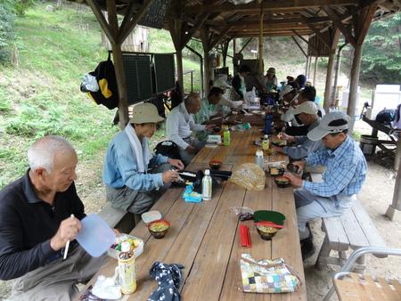 南海ハイキング⇒孝子の森を通る  by (TATE-misaki)_c0108460_195839.jpg