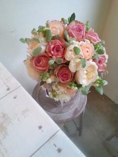 pink bouquet _b0209477_17205153.jpg