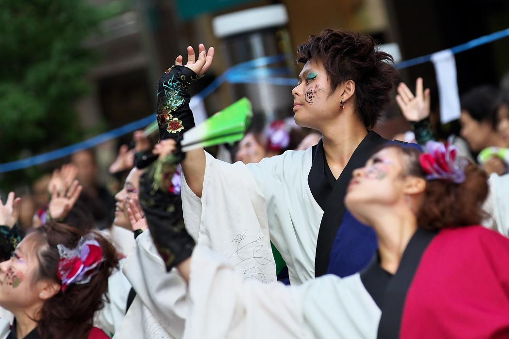静岡大学お茶ノ子祭々@第10回静岡おだっくい祭り(最終回)_c0187584_10111245.jpg