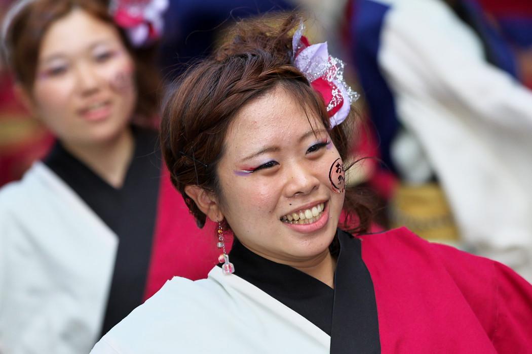 静岡大学お茶ノ子祭々@第10回静岡おだっくい祭り(最終回)_c0187584_10114287.jpg