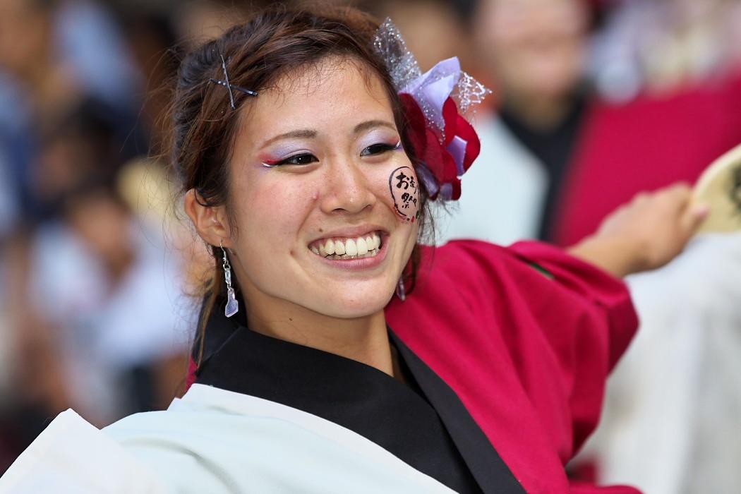 静岡大学お茶ノ子祭々@第10回静岡おだっくい祭り(最終回)_c0187584_10115039.jpg