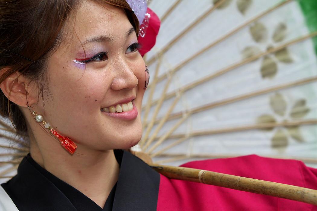 静岡大学お茶ノ子祭々@第10回静岡おだっくい祭り(最終回)_c0187584_1012057.jpg