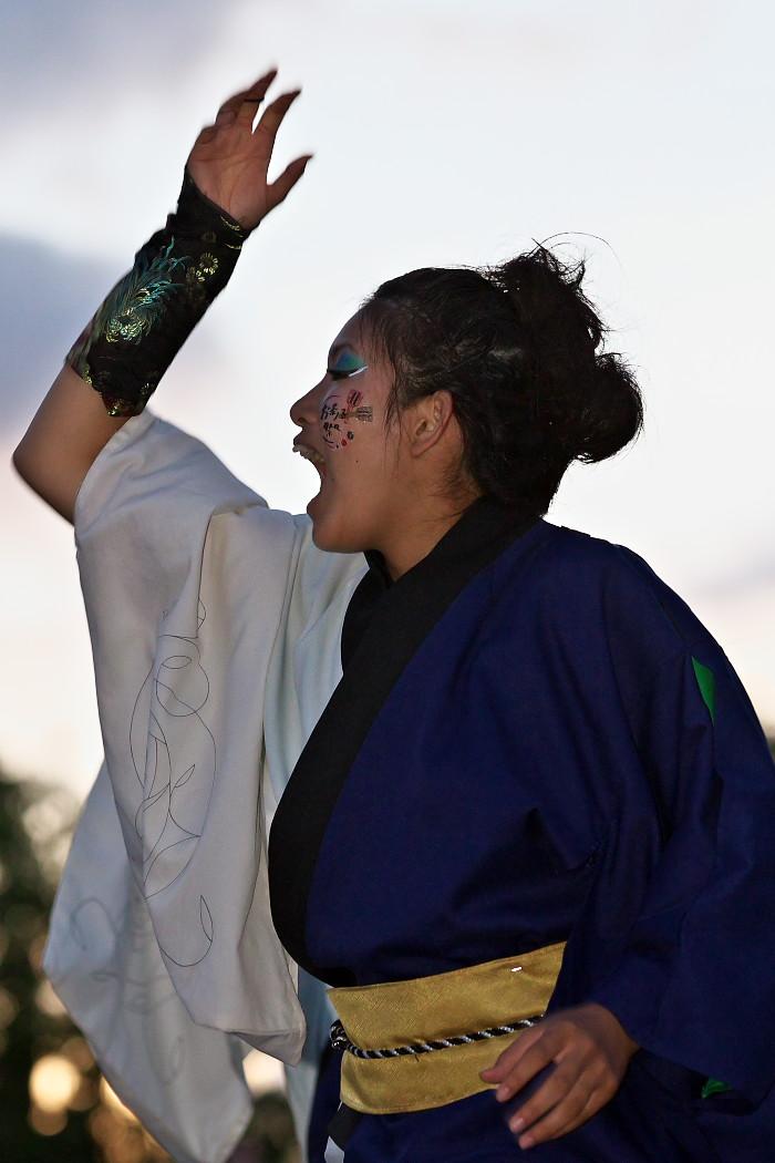 静岡大学お茶ノ子祭々@第10回静岡おだっくい祭り(最終回)_c0187584_10144847.jpg