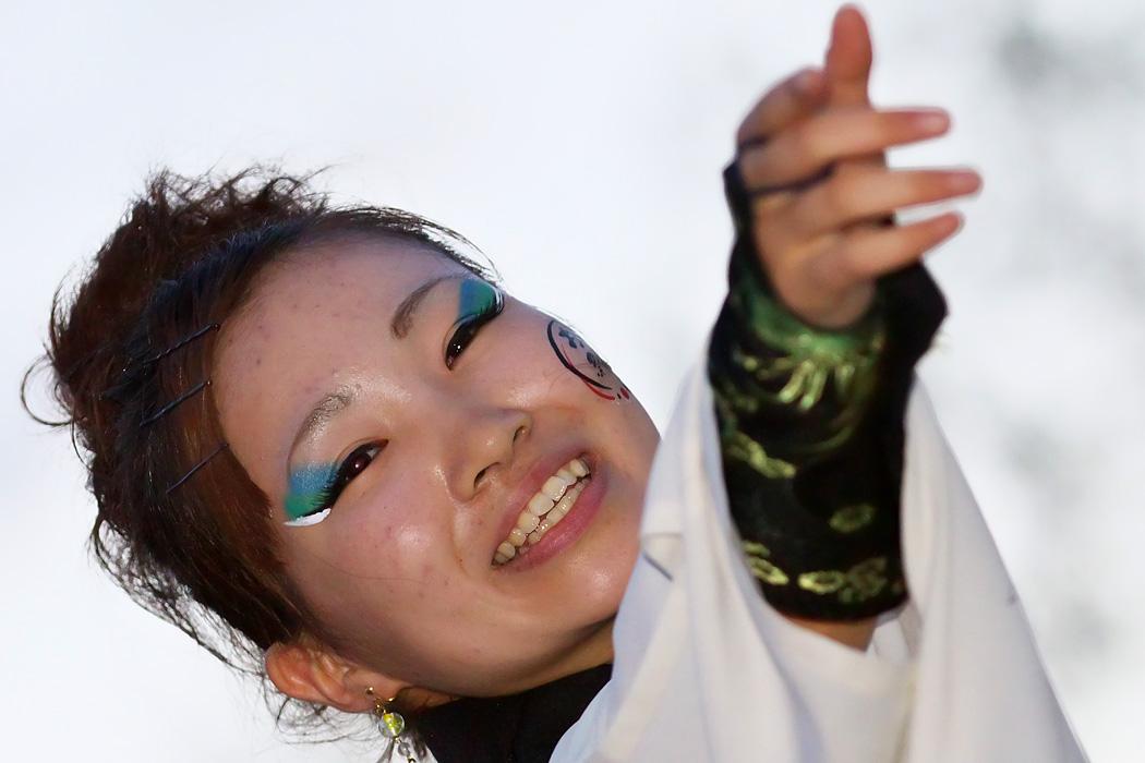 静岡大学お茶ノ子祭々@第10回静岡おだっくい祭り(最終回)_c0187584_10151699.jpg