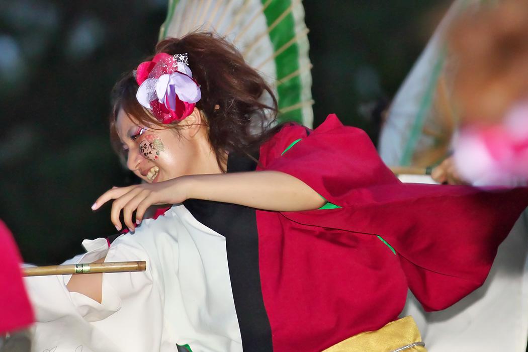 静岡大学お茶ノ子祭々@第10回静岡おだっくい祭り(最終回)_c0187584_10152649.jpg