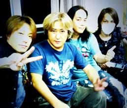 『TOPGUNのSLOW LIVE Vol.3~TOPGUN・刻をこえて~』ありがとう!_e0128485_16215095.jpg