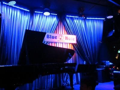 Hiromi Uehara &Stanley Clarke Duo @ Blue Note_b0209691_7384454.jpg