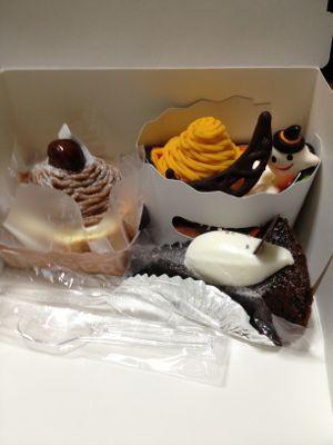 ケーキ_a0165694_7213535.jpg