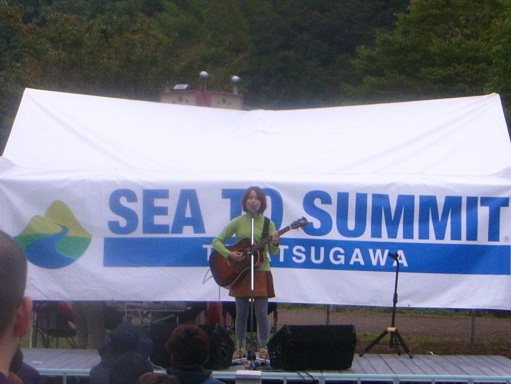 SEA to SUMMIT 始まる_d0087595_1929621.jpg