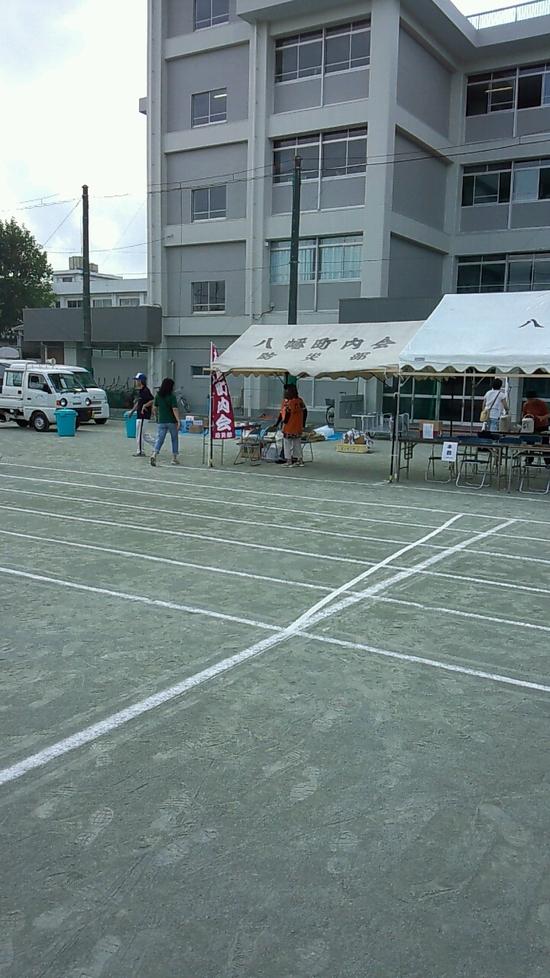 久里浜 八幡町内会 運動会 2012秋_d0092901_16451337.jpg