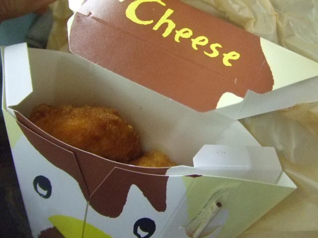 からあげ君 チーズ_f0076001_2338351.jpg