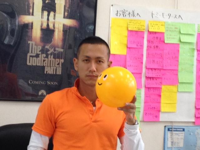 ランクル TOMMY 札幌店 9月30日!_b0127002_210297.jpg