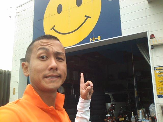 ランクル TOMMY 札幌店 9月30日!_b0127002_2104120.jpg