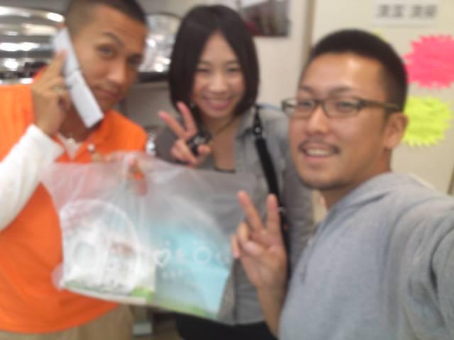 ランクル TOMMY 札幌店 9月30日!_b0127002_21432016.jpg