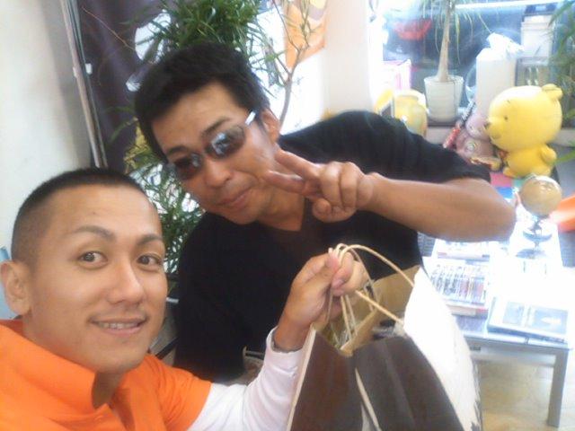 ランクル TOMMY 札幌店 9月30日!_b0127002_21435626.jpg