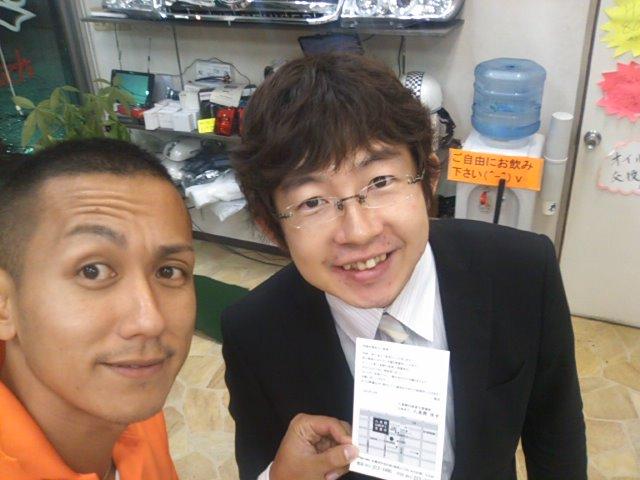 ランクル TOMMY 札幌店 9月30日!_b0127002_2147151.jpg