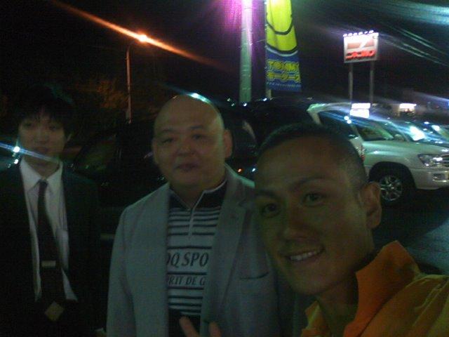 ランクル TOMMY 札幌店 9月30日!_b0127002_21474054.jpg