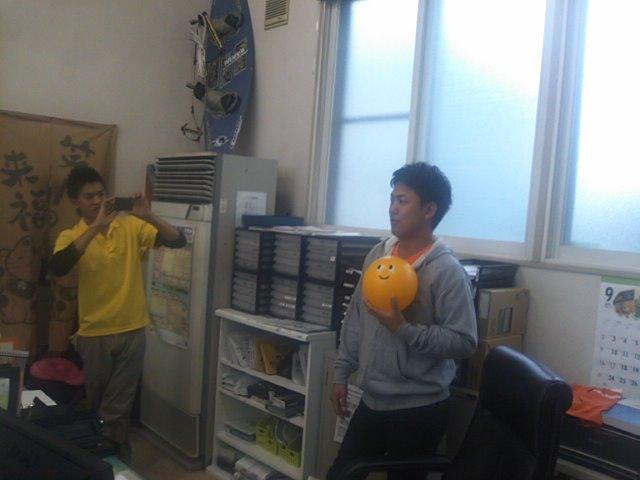 ランクルトミー札幌店(^o^)朝礼Good&NEW_b0127002_9255498.jpg