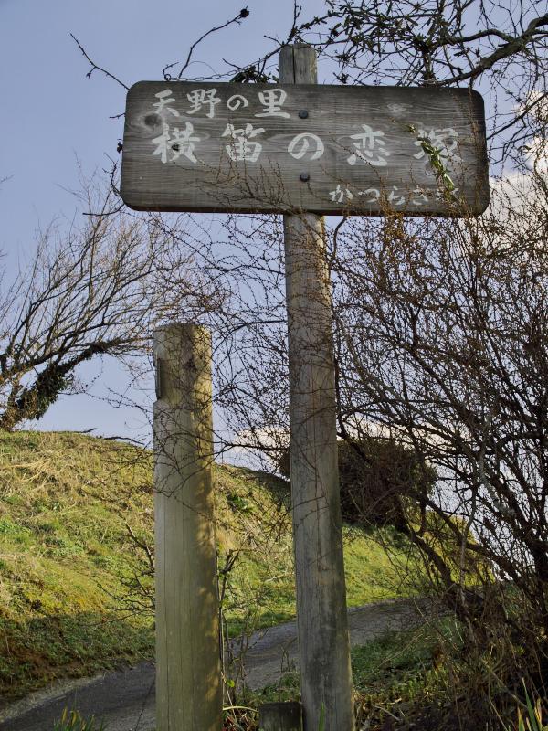 天野の里 2009 その14:歴史の里_d0087407_235533.jpg