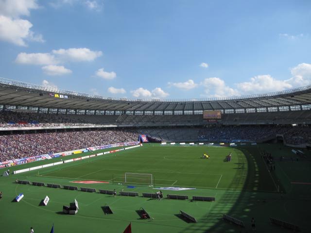 2012JリーグDivision1 第27節 FC東京 - ジュビロ磐田_b0042308_0454659.jpg