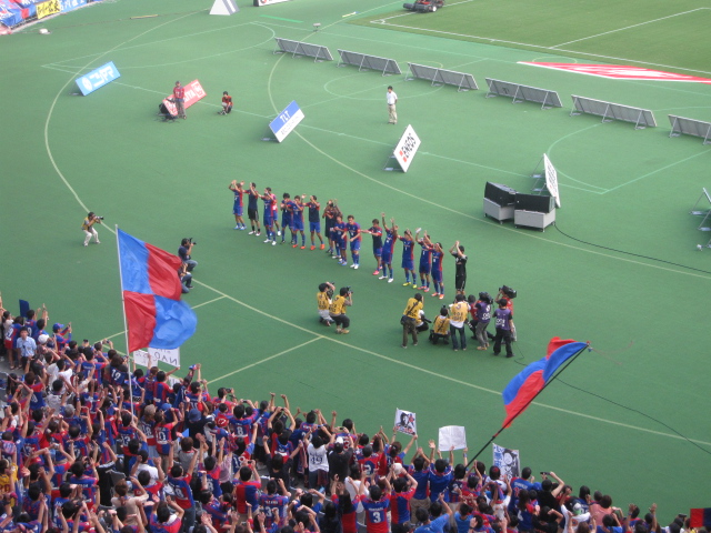 2012JリーグDivision1 第27節 FC東京 - ジュビロ磐田_b0042308_0523412.jpg
